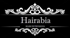 Hairabia Hair Extensions - Dubai